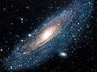 The Andromeda Galaxy - © Robert Gendler