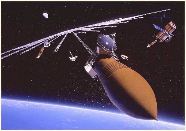 Space Shuttle External Tank Re-Entry (page 3) - Pics about ...