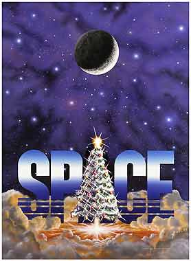 Space Tree